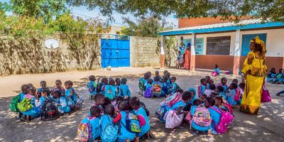 Assessment in sub-Saharan Africa: Capturing 21st century skills