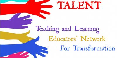 Call for membership application: Participation in the Teaching and Learning Educators' Network for Transformation (TALENT)