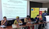 Senegal strengthens its sector dialogue: paving the way for SDG4