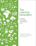 learning-generation