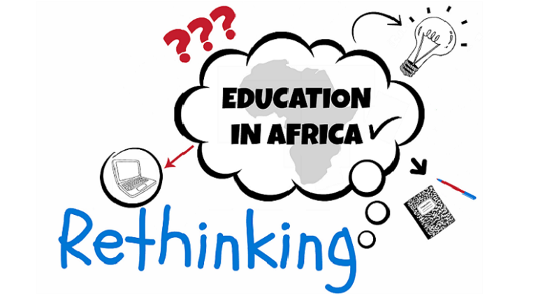 Rethinking education in Africa