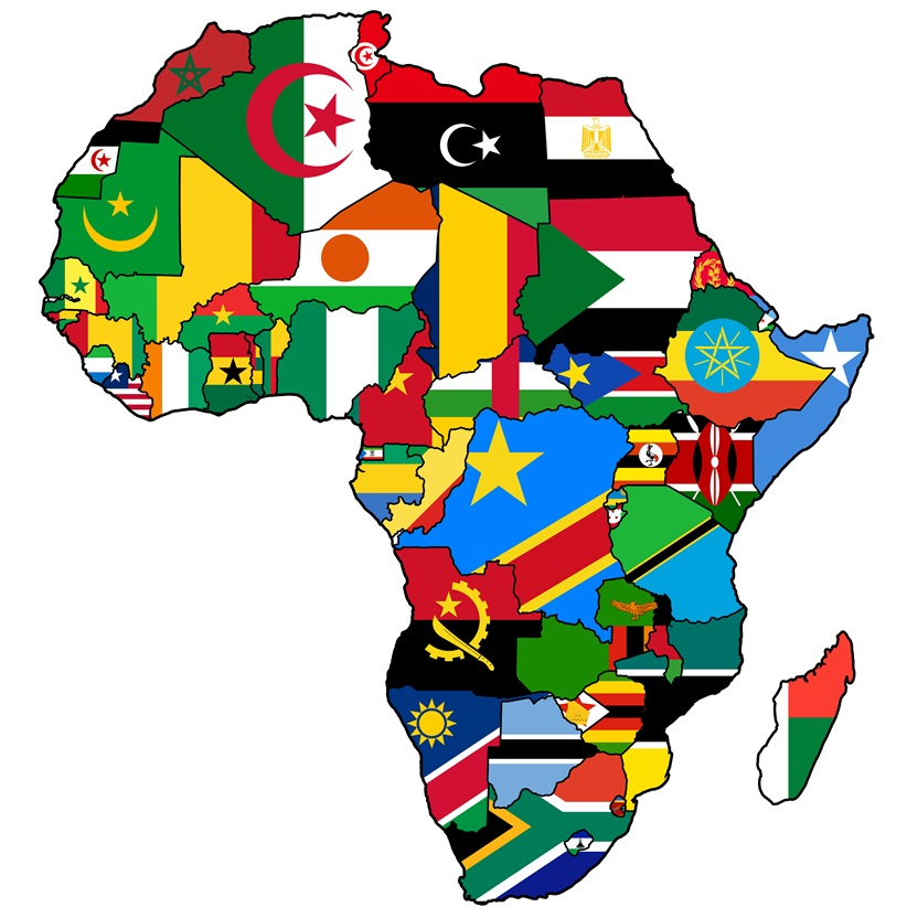 international cooperation africa
