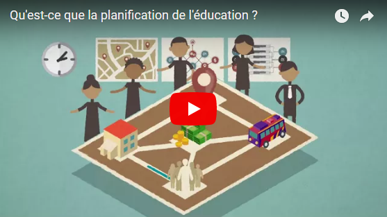 What is education planning FR